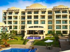 Hotel Punta Pacifico Mazatlán, Mazatlán