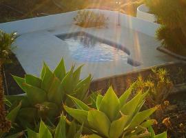Bungalows Canary Islands, Los Llanos de Aridane