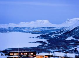 Hotell Fjället, Björkliden