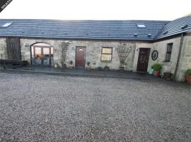 Tarrareoch Farm B&B, Bathgate