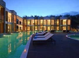 Wanaburi Resort, Thalang