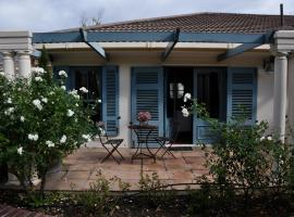 Blueberry Hill Cottages, Franschhoek