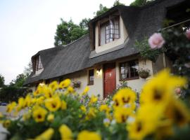 Granny Mouse Country House & Spa, Balgowan