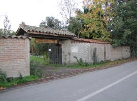 Rancho Villa Alegre, Placilla
