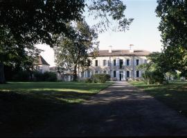 Château du Prada, Labastide-d'Armagnac