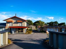 Charles Court Motel, Greymouth