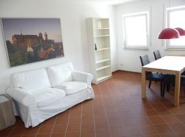 Business Apartment Herzobase, Herzogenaurach