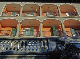 Bed and Breakfast Casa Locarno, Locarno