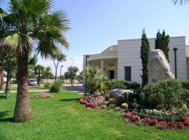 I Giardini Di Atena, Merine