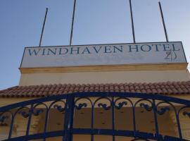 Windhaven Hotel, El-Tor