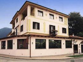 Hotel La Bussola, Cittiglio