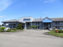 Edgewater Inn Coos Bay, Coos Bay