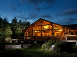 Eco Camp, El Chalten