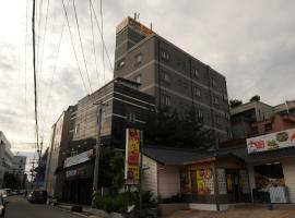 Galleria Hotel, Andong