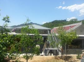 Yi Yuan Farm House, Huairou