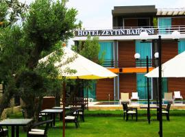 Hotel Zeytin Bahcesi, İznik