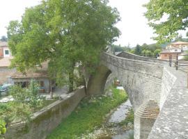 Apecchio-Val Tiberina, Apecchio