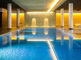 Aqua Hotel Aquamarina & Spa, Santa Susanna