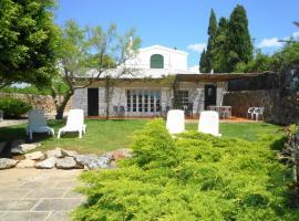 Casa Vito, Sant Lluis