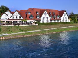 Hotel zur Prinzenbrücke, Münster