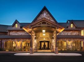 The Sewanee Inn, Sewanee