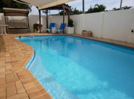 Oceana Holiday Units, Coffs Harbour