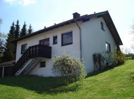 Edersee Holiday Home, Waldeck