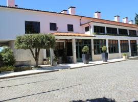 Hotel Rural Casa de S. Pedro, Castelo de Paiva