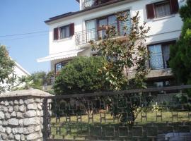 Apartments Hiper, Matulji