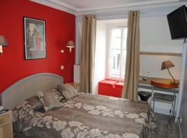 Hotel d'Enghien