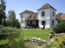 Guest House Albedo, Šabac