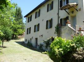 Bed & Breakfast La Gaggiaspina, Nocera Umbra