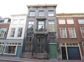 B&B In de Prinsenstraat, Dordrecht