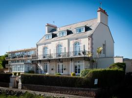 Pontac House Hotel, St Clements