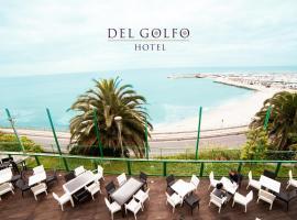 戴爾高爾夫酒店, 菲納萊利古雷