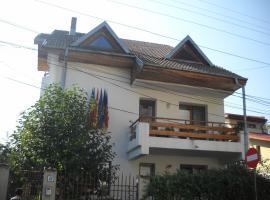 , Bucarest