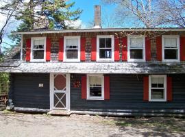 Robinson's Cottages, Township of Edmunds