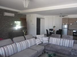 Marina Apartments 211, Larnaca