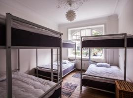 SimpleBed Hostel, Århus