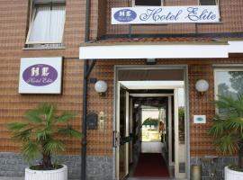 Hotel Elite, San Mauro Torinese