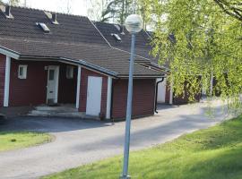 Leinon Apartments, Ylämaa