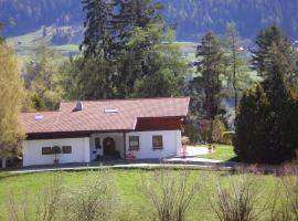 Landhaus am Steinhof, Arzl im Pitztal