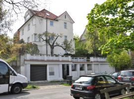 Lida Guest House, Praga