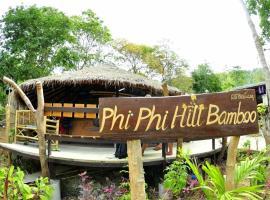 Phi Phi Hill Bamboo Bungalow, Phi Phi Island