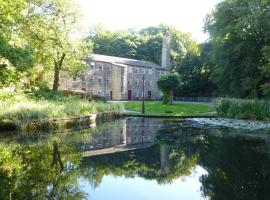 Hewenden Mill Holiday Homes, Haworth