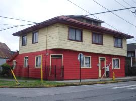Hospedaje Teresita, Puerto Montt