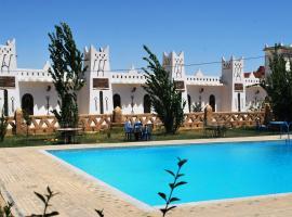 Ksar Timnay Hotel, Aguelmous
