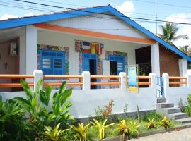 Geographic Boipeba Hostel, Ilha de Boipeba