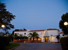 SL Hotel Santa Luzia – Elvas, Elvas