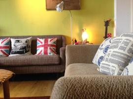 Blackport Seaview Homestay, Shoufeng
